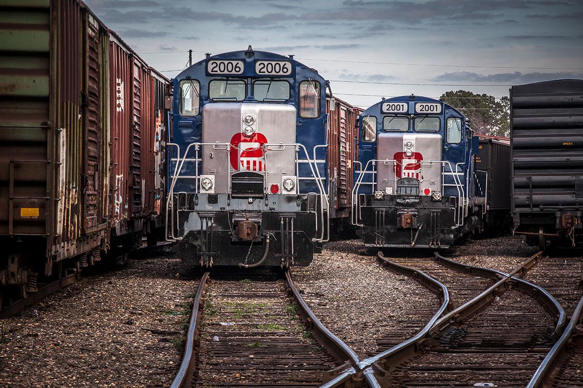 Home :: Palmetto Railways